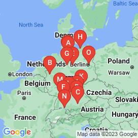 Standorte von 670+ Wasser Jobs  - August 2018