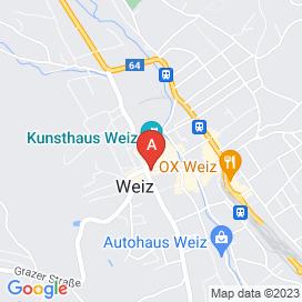Standorte von Lagerlogistik Jobs in Gleisdorf - August 2018