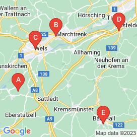 Standorte von Verpacken Jobs in Eggendorf Im Traunkreis - August 2018
