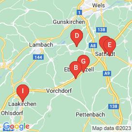 Standorte von Gehalt von 1130 € bis 2470 € Jobs in Einsiedling - Juni 2018
