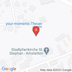 Standorte von Lebensmittelverkäuferin Jobs in Sankt Martin Am Ybbsfelde - Juni 2018