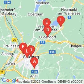 Standorte von 15 Geringfügig Jobs in Anthering - Stellenangebote von 330 bis 2546 EUR