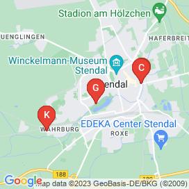 Standorte von Jobs und Stellenangebote in Tangermünde - April 2018