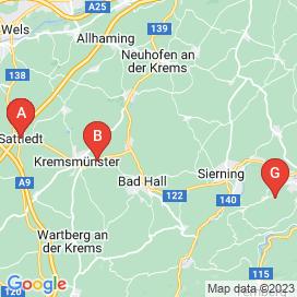 Standorte von Hilfsarbeiterin Jobs in Pfarrkirchen Bei Bad Hall - August 2018