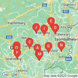 Standorte von 30+ Verkäufer Teilzeit / Aushilfskraft Jobs in Buchwald Weg, 8280, Österreich