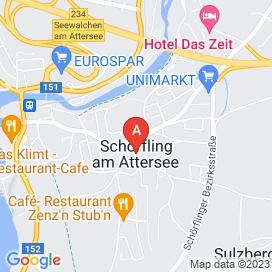 Standorte von EDV Kenntnisse Jobs in Gmunden - August 2018