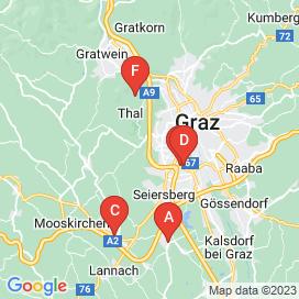 Standorte von Einkauf / Lager / Transport Jobs in Hallersdorf - August 2018