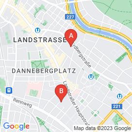 Standorte von Außendienstmitarbeiterin Jobs in Raasdorf Bei Wien - Juni 2018