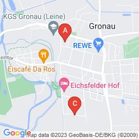 Standorte von Vollzeit Jobs in Duingen - Juli 2018