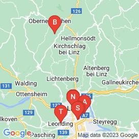 Standorte von Jobs  in Kirchschlag Bei Linz - April 2018