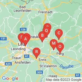 Standorte von Jobs in Bodendorf - Juni 2018