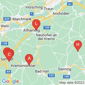 Standorte von 20+ Wirtschaft Jobs in Pfarrkirchen Bei Bad Hall - August 2018