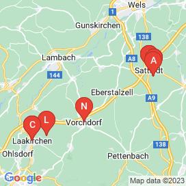 Standorte von 20+ Logistik Jobs in Feldham - August 2018
