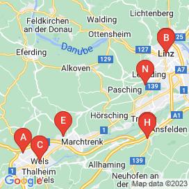 Standorte von Beratung Jobs in Alkoven - Juni 2018