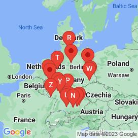Standorte von 130+ Labor Jobs  - Juli 2018