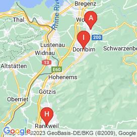 Standorte von Handel Jobs in Hohenems - Juni 2018