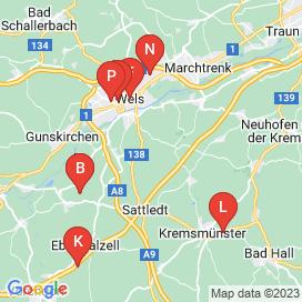 Standorte von 30+ Fertigung Produktion / Fertigung Jobs in Sattledt - Juli 2018