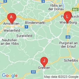 Standorte von Gültige Arbeitserlaubnis Jobs in Ferschnitz - Juni 2018