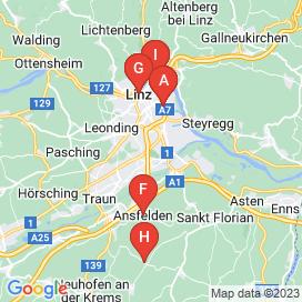 Standorte von Produktion / Fertigung Jobs in Ansfelden - Mai 2018