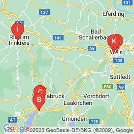 Standorte von 170+ Produktion / Fertigung Jobs in Gornja Austrija - Juli 2018