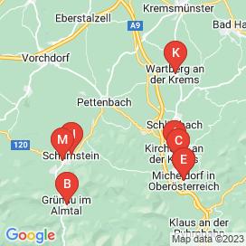 Standorte von 10+ Jobs in Steinbach Am Ziehberg - August 2018