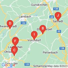 Standorte von 10+ Technik & Naturwissenschaft Jobs in Ittensam - Juli 2018