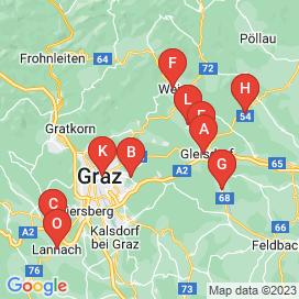 Standorte von 236 Gute Deutschkenntnisse Jobs in Graz-Umgebung - Stellenangebote von 330 bis 4500 EUR