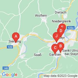 Standorte von 20+ Verkaufsmanager Jobs in Steyr - August 2018