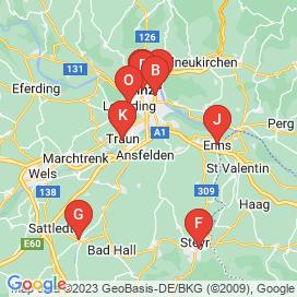 Standorte von 49 Technik & Naturwissenschaft Jobs in Perg - Stellenangebote von 1110 bis 3000 EUR