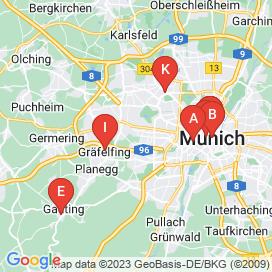 Standorte von 10+ Elektroingenieur Jobs in Neuried - August 2018