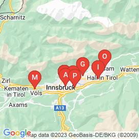 Standorte von 20+ Menschen Jobs in Innsbruck - Juli 2018