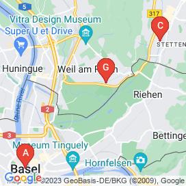Standorte von Beauty / Wellness / Sport, Büro / Administration und EDV / IT Jobs in Basel