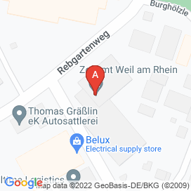 Standorte von Projektmanagement Jobs in Basel - Mai 2018