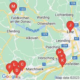 Standorte von Gehalt von 415 € bis 850 € Jobs in Alkoven - Juni 2018