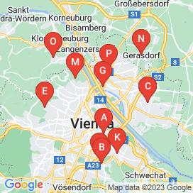 Standorte von 120+ Food Jobs in Wien - Juli 2018