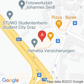 Standorte von Konstrukteur Maschinenbau Jobs in Graz - Juli 2018