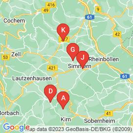 Standorte von 10+ Jobs in Kirchberg (Hunsrück) - Juli 2018