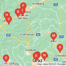Standorte von 60+ Techniker Gültige Arbeitserlaubnis Jobs in Graz-Umgebung