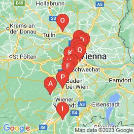 Standorte von 130+ Gehalt von 2470 € bis 5300 € Jobs in Wienerwald - Juli 2018