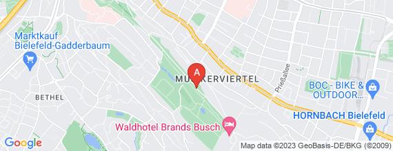 Standort von CNC-Anlagenbediener m/w (Metallbearbeiter/in)