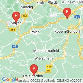 Standorte von 10+ Jobs in Gierschnach - August 2018
