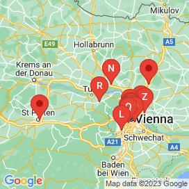 Standorte von 1290+ Jobs in Wienerwald-Gemeinde - Juli 2018