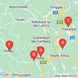 Standorte von 10+ Jobs in Grafendorf Bei Hartberg - Juli 2018