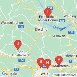 Standorte von 10+ Sale Jobs in Eferding - Juli 2018