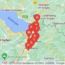 Standorte von 160+ Jobs in Höchst - August 2018