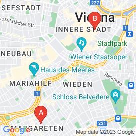 Standorte von Telefonist Teilzeit / Aushilfskraft Jobs in Wien - Juni 2018