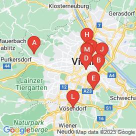 Standorte von Personaladministration Jobs in Wien - Mai 2018