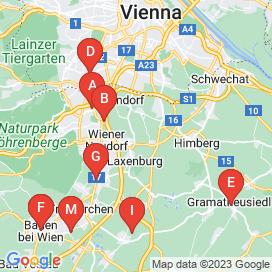 Standorte von Produktion Jobs in Guntramsdorf - Mai 2018