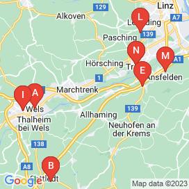 Standorte von Büro / Administration Jobs in Marchtrenk - Juni 2018