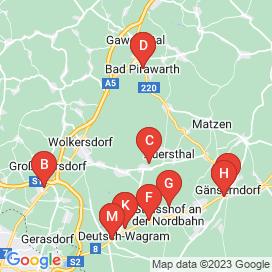 Standorte von 30+ Jobs in Groß-Schweinbarth - Juli 2018